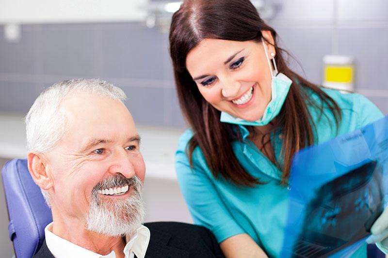 Dental Implants - Estrella Dental, Chicago Dentist